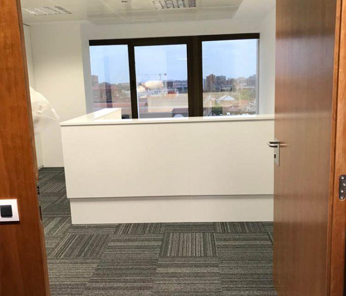 diseño de oficinas para Medius Collection- imagen 1A1 - Office Design