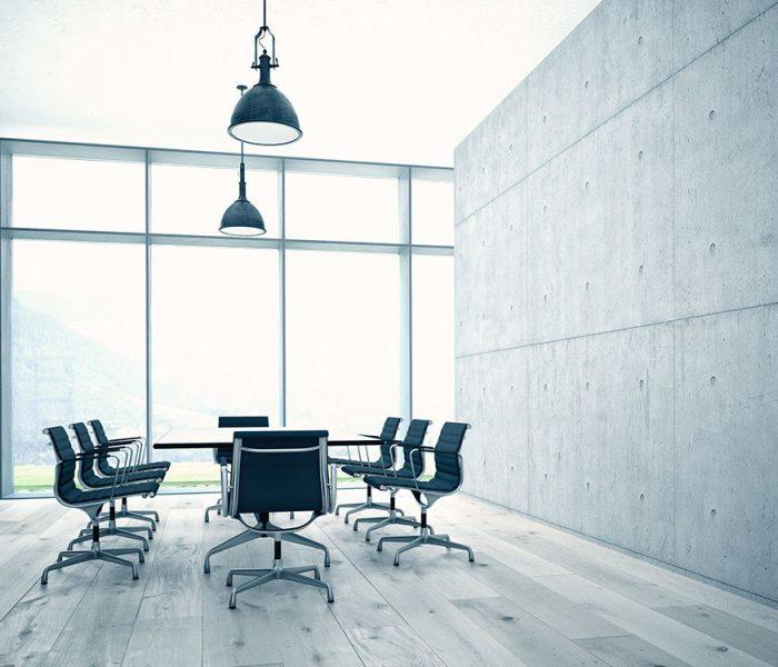 Proyecto de interiorismo para Avanza servicios externalizados - imagen 3 - Office Design