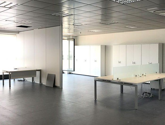 Proyecto de interiorismo para biosearch - imagen 1 - Office Design