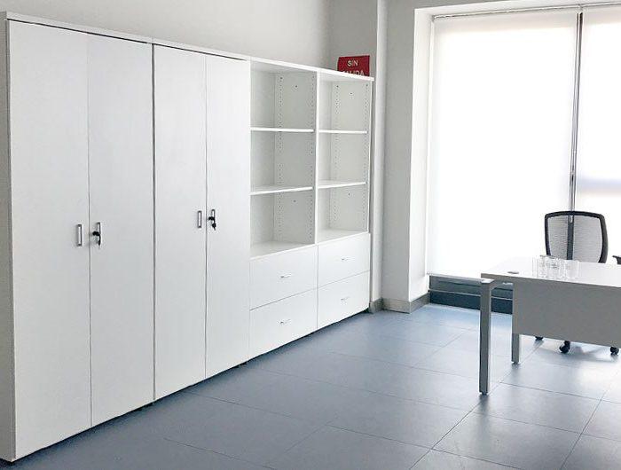 Proyecto de interiorismo para biosearch - imagen 3 - Office Design