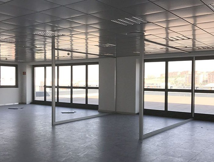 Proyecto de interiorismo para biosearch - imagen 4 - Office Design
