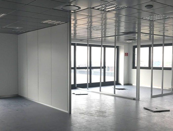 Proyecto de interiorismo para biosearch - imagen 5 - Office Design