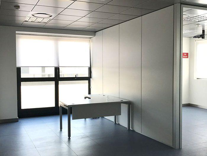 Proyecto de interiorismo para biosearch - imagen 8 - Office Design