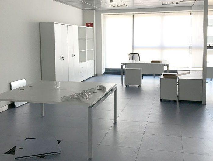 Proyecto de interiorismo para biosearch - imagen 9 - Office Design