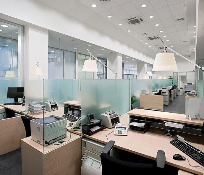 remodelación de interior de casas para Bull España - imagen 2 - Office Design