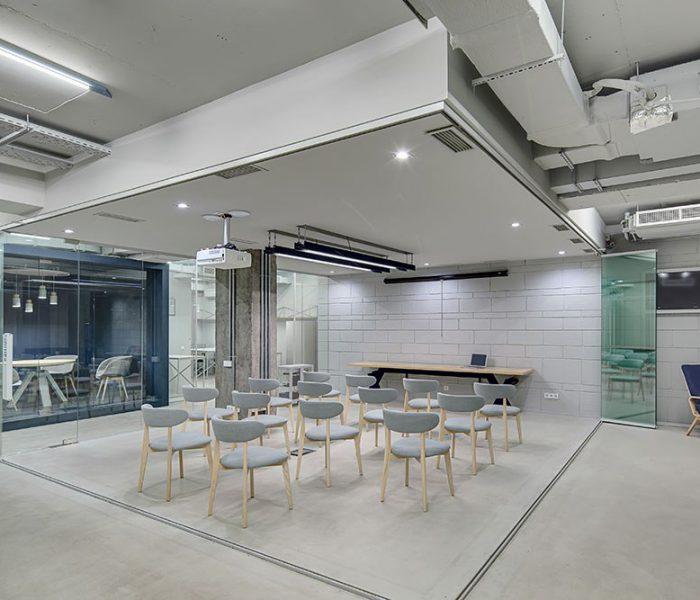 remodelación de interior de casas para Bull España - imagen 3 - Office Design