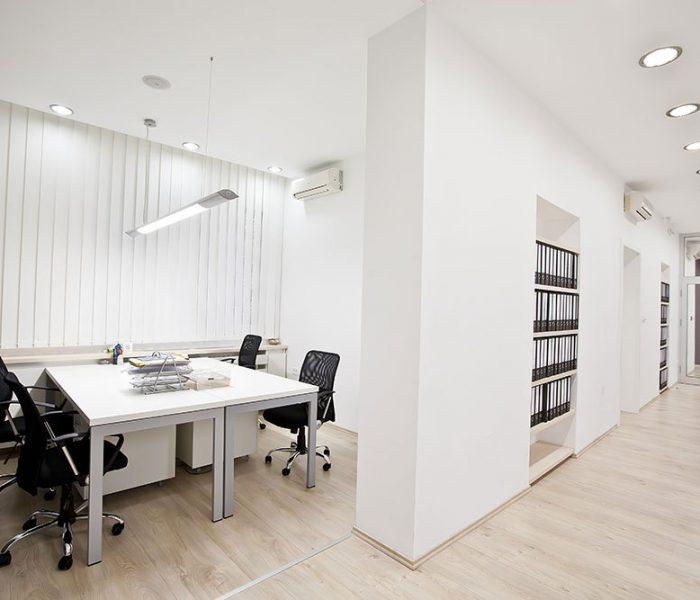 remodelación de interior de casas para Bull España - imagen 4 - Office Design