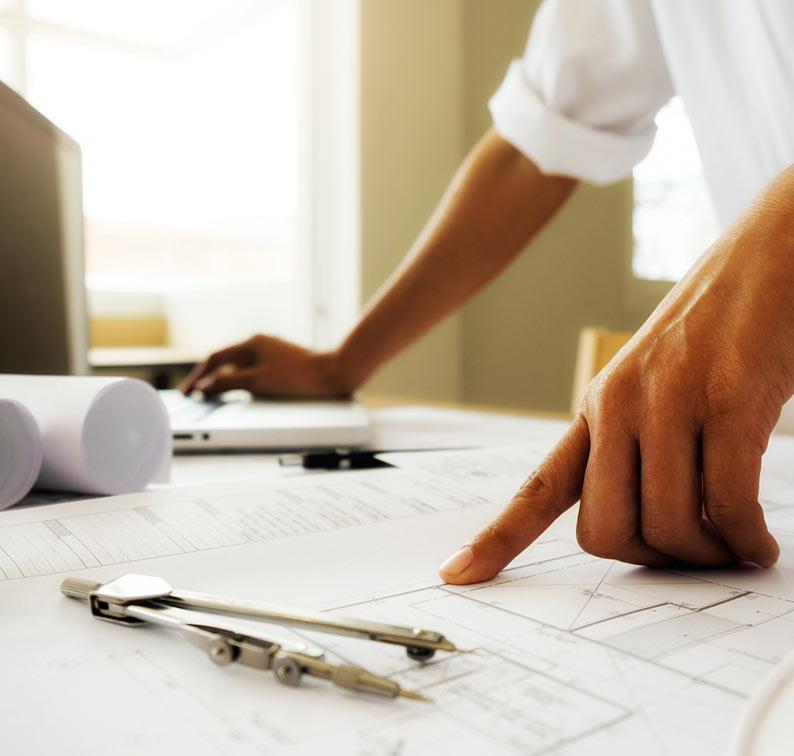 Decoración de oficinas y diseño