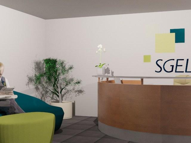 remodelación interiores para SGEL - imagen 2 - Office Design