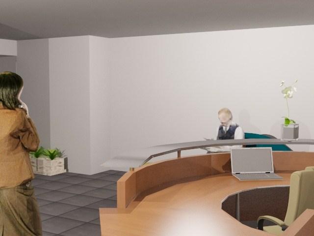 remodelación interiores para SGEL - imagen 4 - Office Design