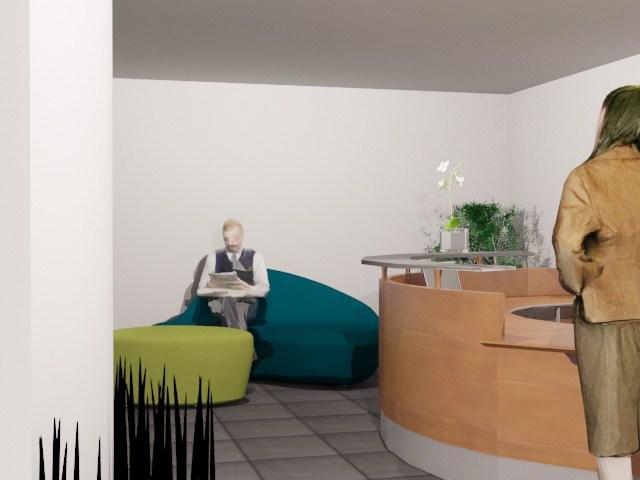 remodelación interiores para SGEL - imagen 5 - Office Design