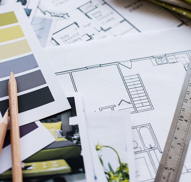 Diseño y decoración de oficinas