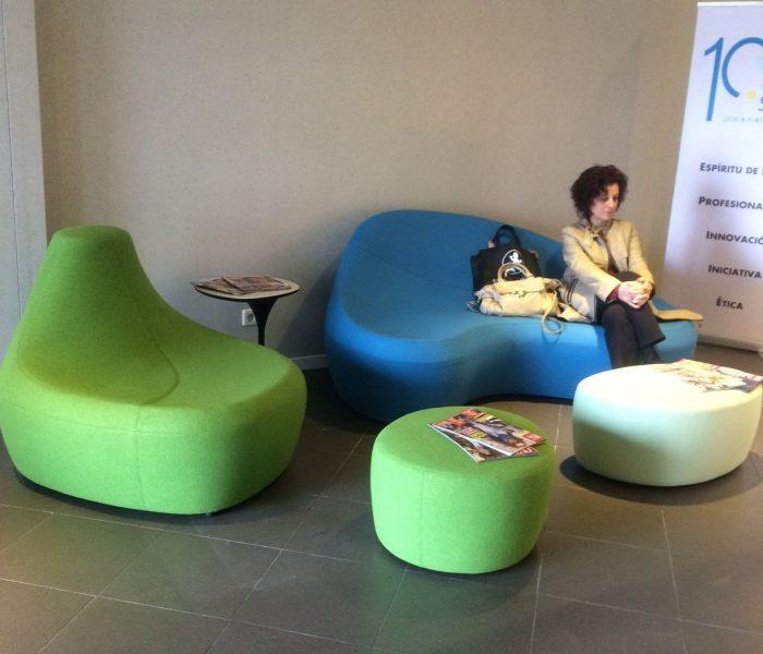 reformas de interiores para SGEL - imagen 7- Office Design