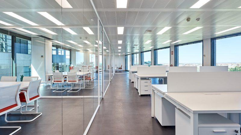 Implantación de oficinas GRUPO CTC Y DIANA SOLUCIONES COMERCIALES