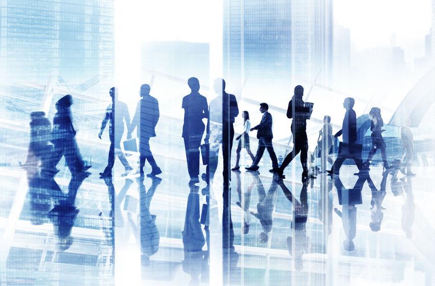 Personas por metro cuadrado en oficinas, ¿Sabes cuál es el número ideal?