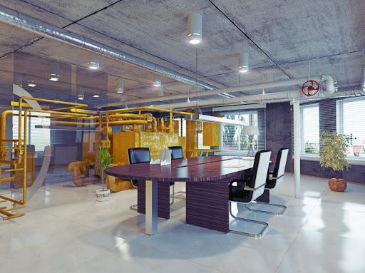 Interiorismo comercial: ¿Qué es?